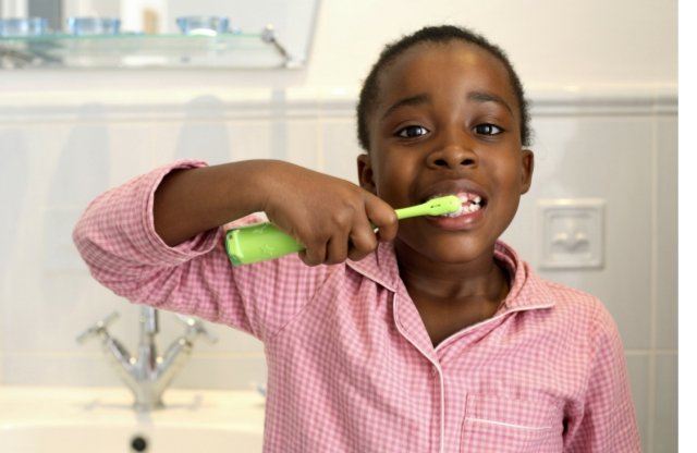 Let's Talk About Children's Dental Coverage